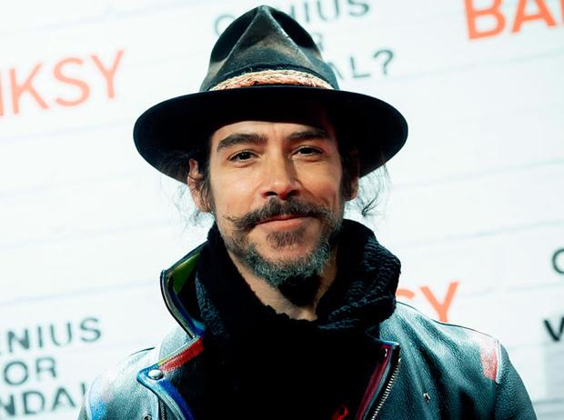 Фото №8 - Великолепная семерка: самые горячие испанские актеры
