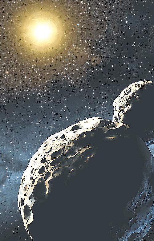 Фото №1 - Бывают ли спутники у спутников планет?