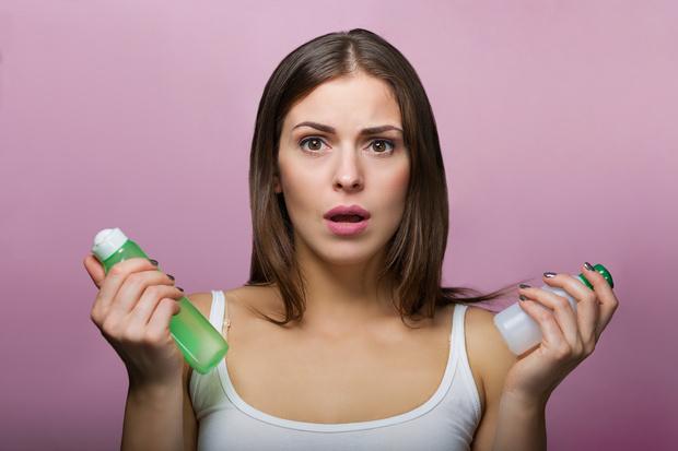 Фото №12 - 12 средств, которые косметологи никогда не нанесут на свою кожу