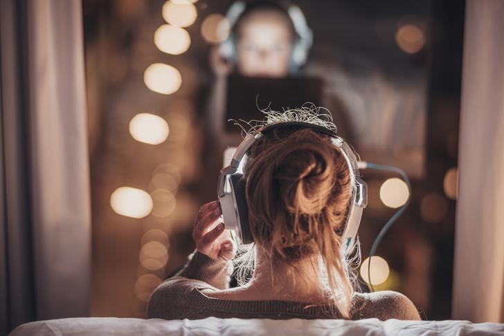 Фото №1 - Доказано, что музыка обладает обезболивающим эффектом