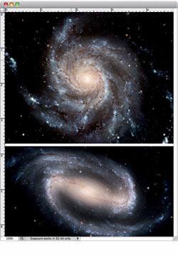 Фото №2 - Лэптопом по галактике