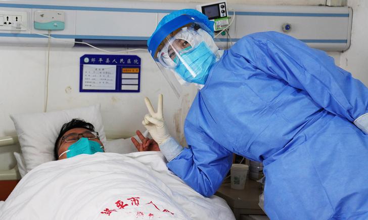 Фото №1 - Врачи рассказали, как быстрее и легче перенести коронавирус