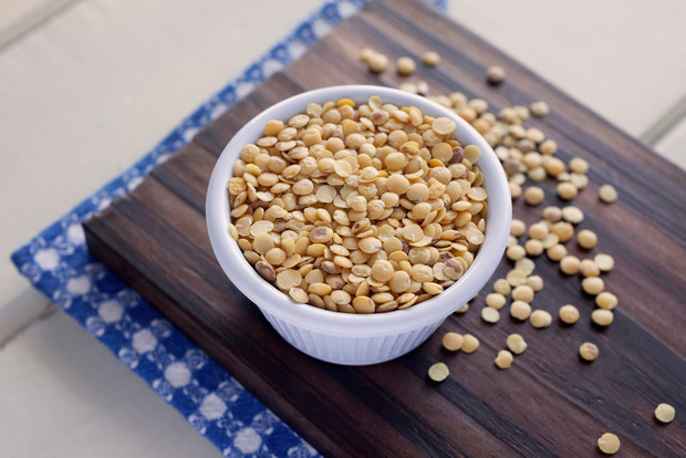 Фото №4 - Что нужно съесть, чтобы забеременеть: 5 главных продуктов