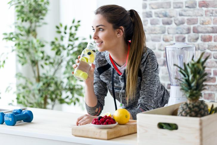 Фото №1 - 8 продуктов, которые ускоряют метаболизм