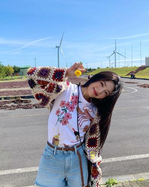 Фото №1 - Джой из Red Velvet рассказала о своем дебютном сольном альбоме