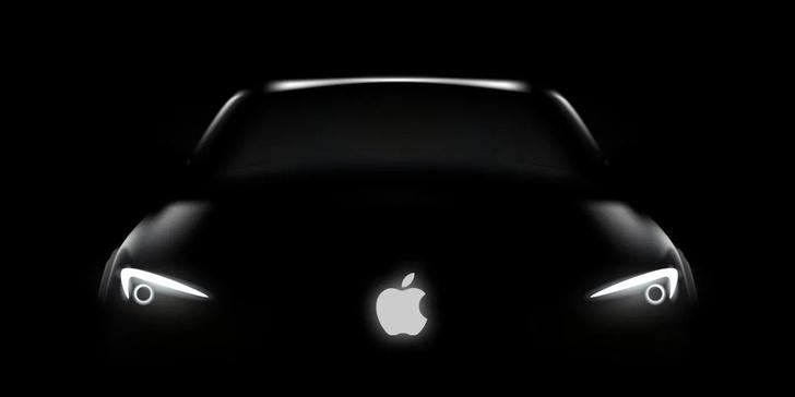 Фото №1 - Ваш автомобиль пахнет яблоком: Apple будет делать тачки вместе с Kia