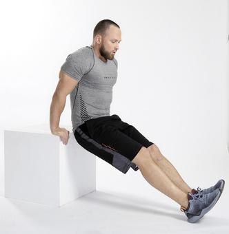 Фото №3 - Как привести себя в форму за два месяца при помощи семи упражнений
