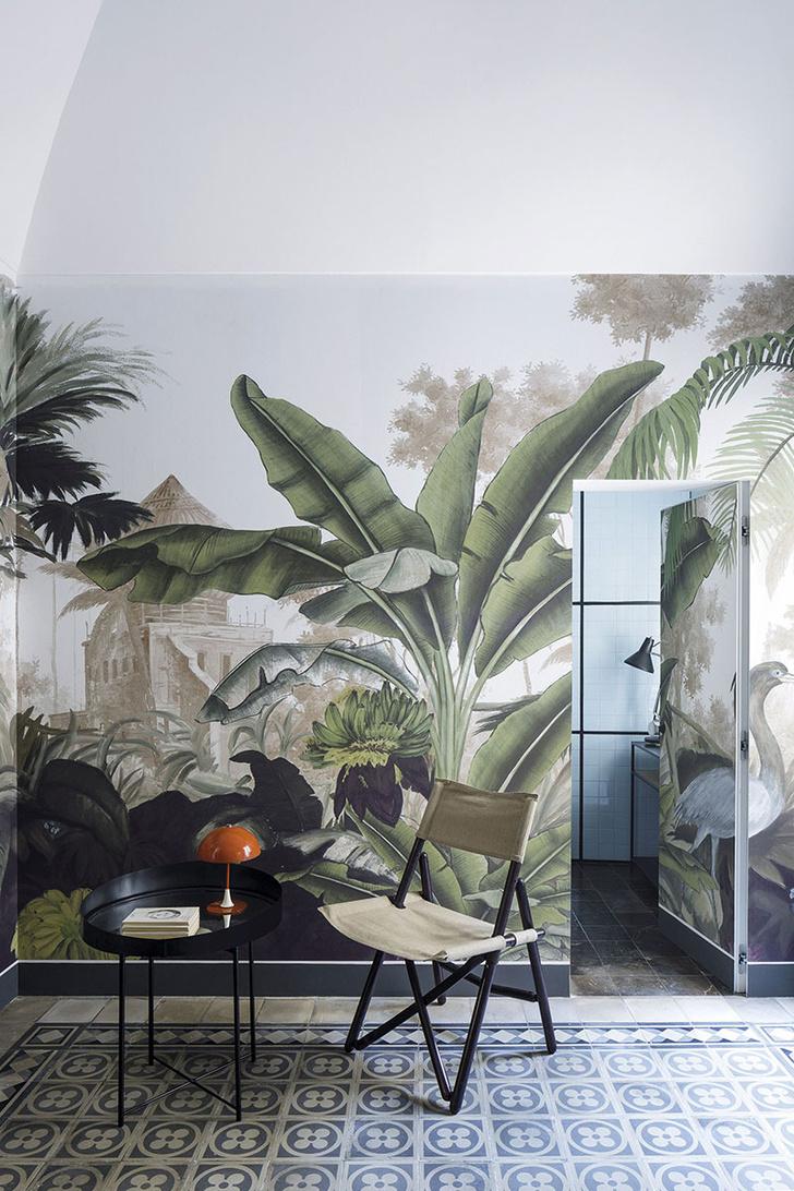 Фото №10 - Квартира в доме XIX века на Сицилии