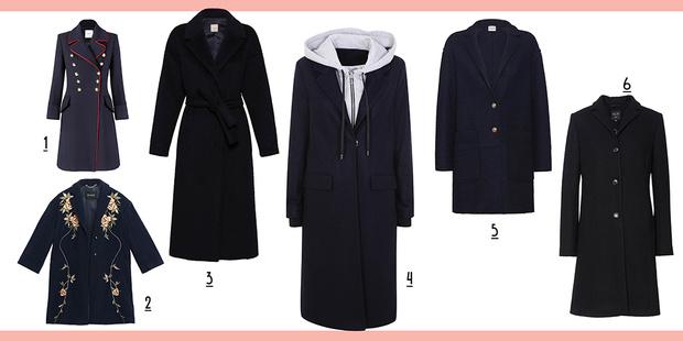 Фото №7 - 55 пальто на любой вкус
