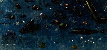 Фото №12 - 10 символов, зашифрованных в картине «Сад земных наслаждений»