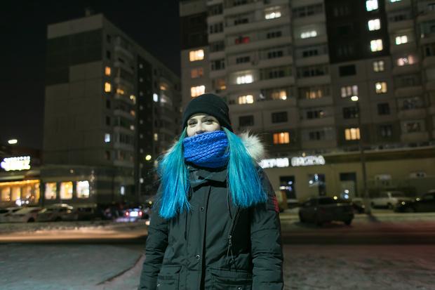 Работа девушке в ночь красноярск моyo xt10