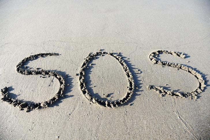 Фото №1 - Как расшифровывается SOS?