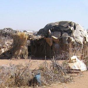 Фото №1 - В Судане нашли подземное озеро