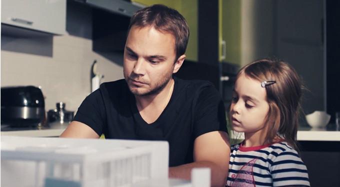6 фильмов для родителей и детей