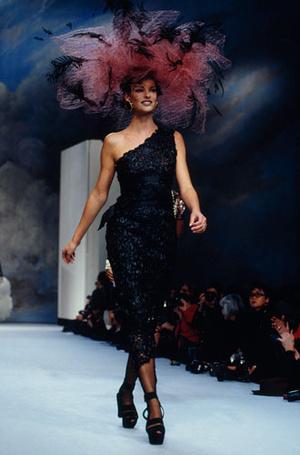 Фото №5 - Маленькое черное платье: удивительная история культовой вещи