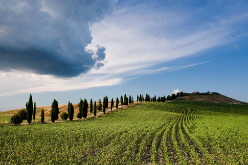 Фото №1 - Неизведанная Италия: места, о которых вы никогда не слышали