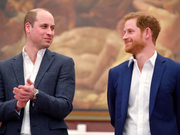 Фото №3 - Потеря принца: самое важное «звание», которого лишился Уильям