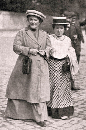 Фото №4 - Клара Цеткин: история женщины, стоявшей у истоков феминизма