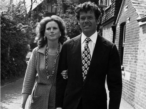 Фото №14 - Проклятые деньги Гетти: пороки и трагедии одной из самых богатых семей Америки