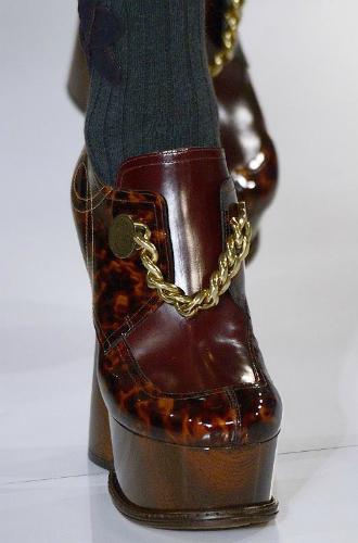 Фото №85 - Самая модная обувь сезона осень-зима 16/17, часть 1