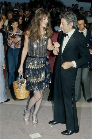 Фото №24 - Войти в историю: 35 культовых платьев Каннского кинофестиваля
