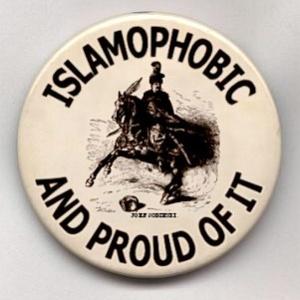 Фото №1 - Исламофобии бой