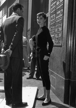 Фото №40 - Моя прекрасная леди: 15 модных уроков, которые сделали Одри Хепберн иконой стиля