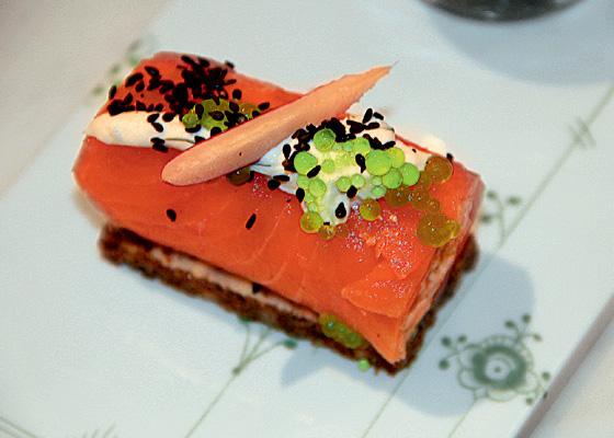 Фото №7 - На подножном корму: 9 удивительных блюд новой датской кухни