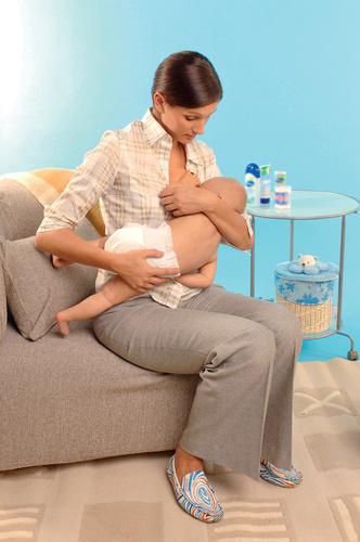 Фото №6 - Как взвешивать младенца: пошаговая инструкция с фото