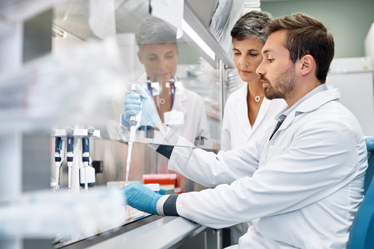 Фото №2 - Как можно сдать анализ на коронавирус