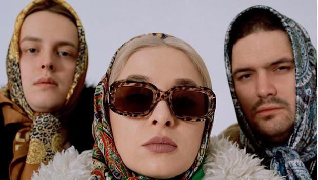 Фото №3 - Пропустить нельзя: 3 крутые группы, которые выступят на Delivery Fest