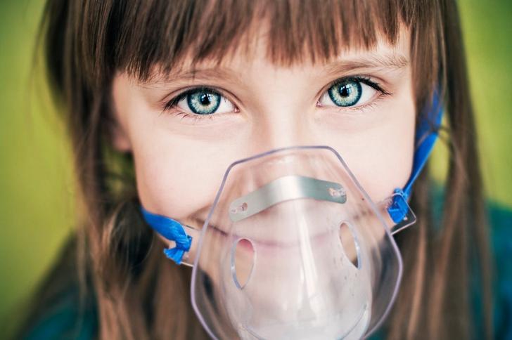 бронхит и пневмония у детей