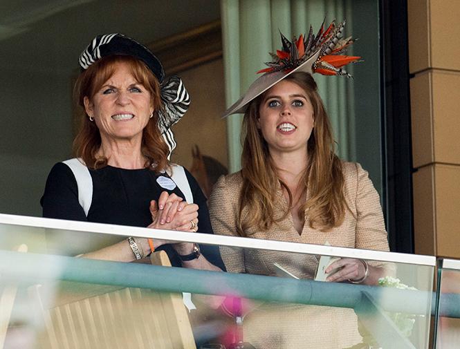 Фото №13 - Принцесса и жених: самое интересное на Royal Ascot 2017, день 4