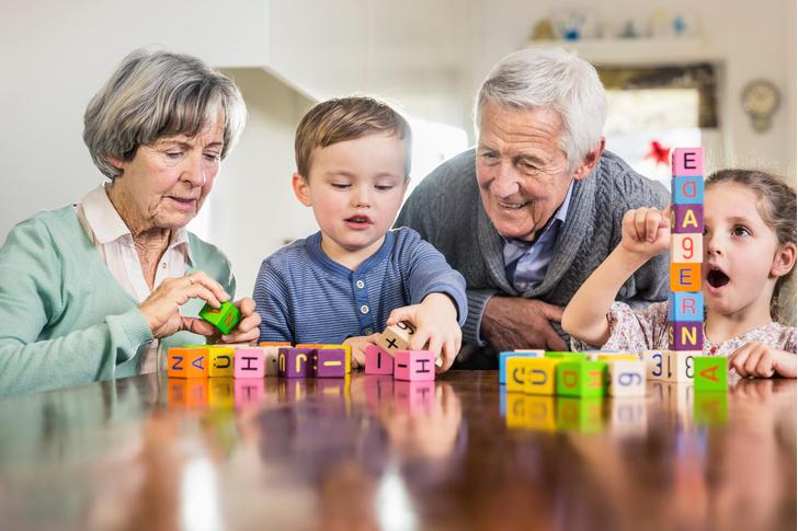 Фото №1 - Как сильно гены влияют на продолжительность жизни