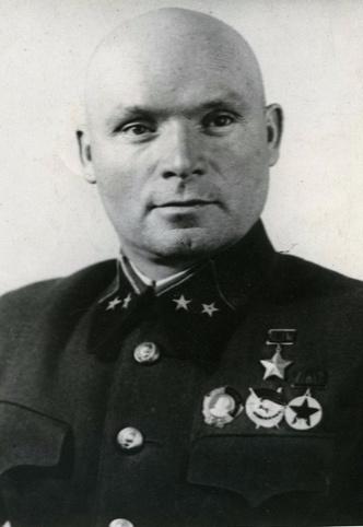 Фото №2 - Танковое Бородино, октябрь 1941 года