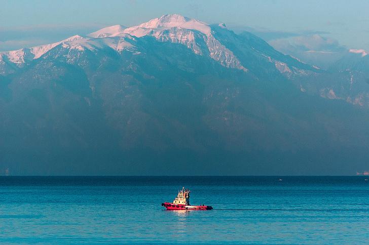 Фото №6 - 7 чудес Греции