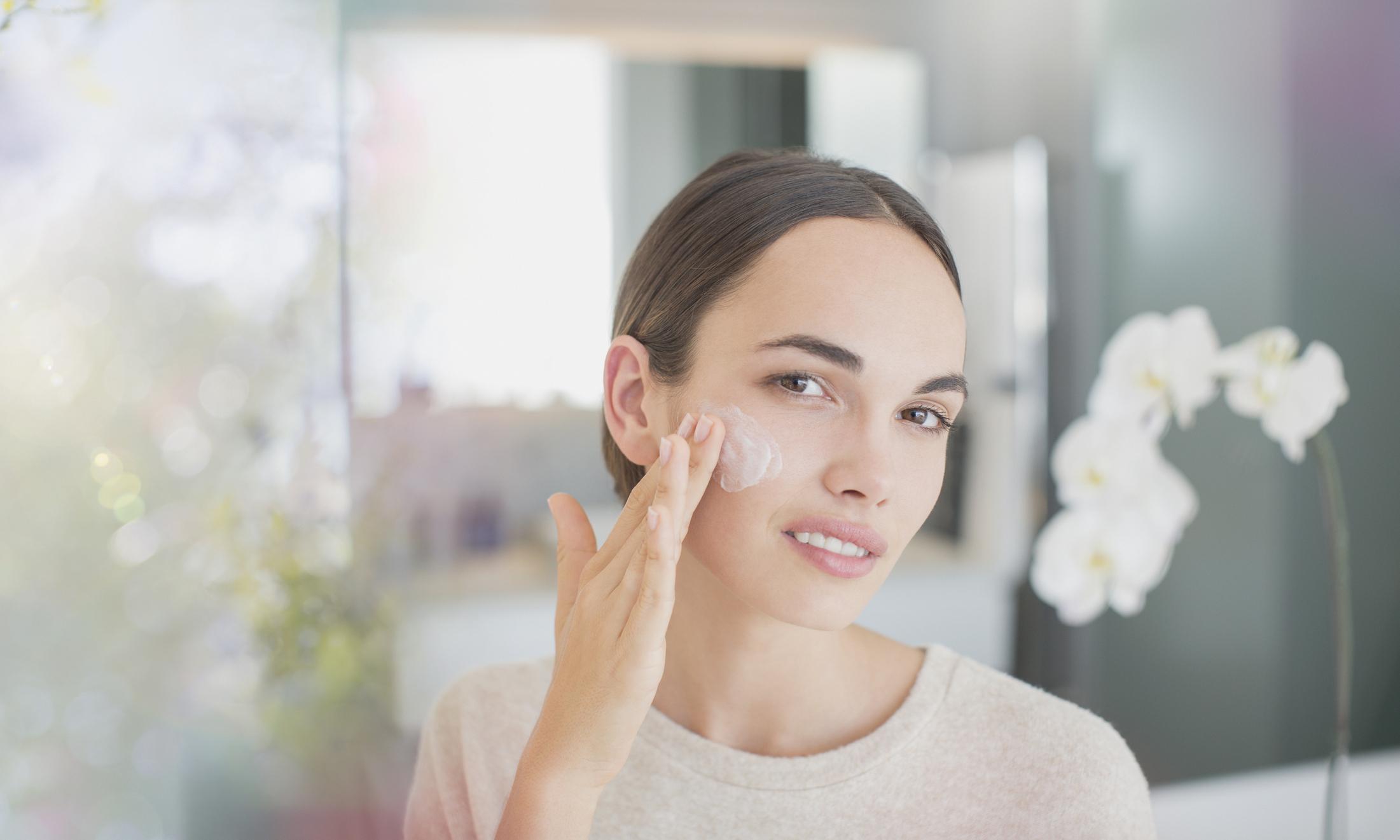 Аптечные средства для красоты: глина, пантенол, бадяга, салициловая кислота