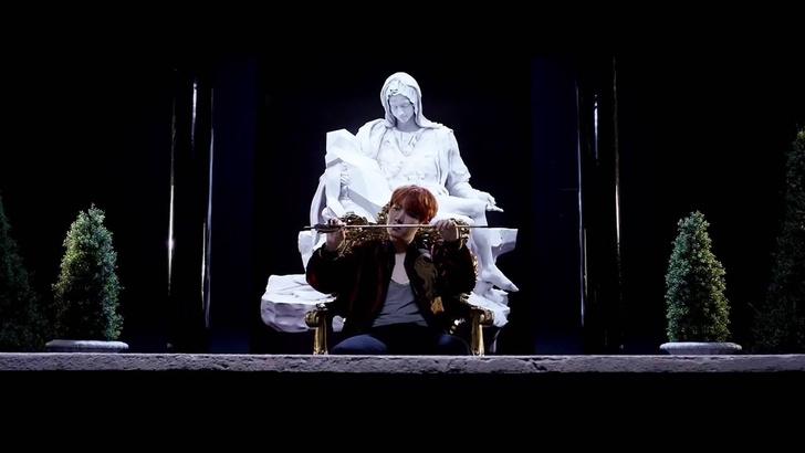 Фото №2 - K-pop клипы, основанные на классической литературе 📚