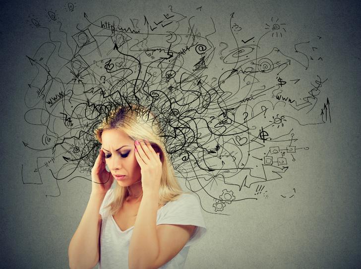Фото №1 - Тайны подсознания: что такое субличности, и как они влияют на нашу жизнь