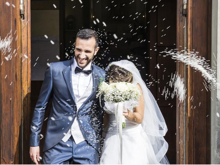 Фото №1 - Второй брак— без брака: как не повторить ошибок прошлого союза