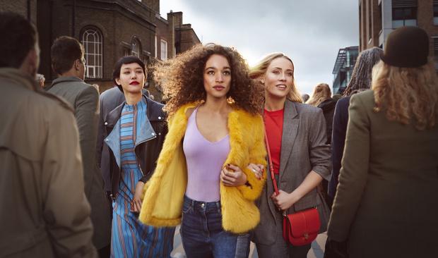 Фото №1 - Бренд нижнего белья Triumph запустил кампанию, посвященную феминизму