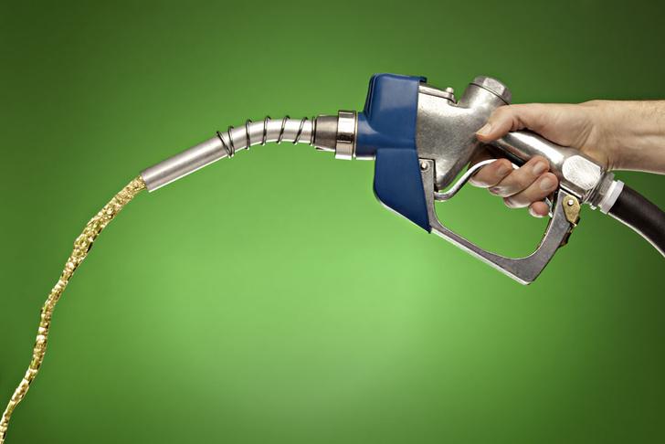Фото №5 - Товарный чек: как формируется цена на нефть