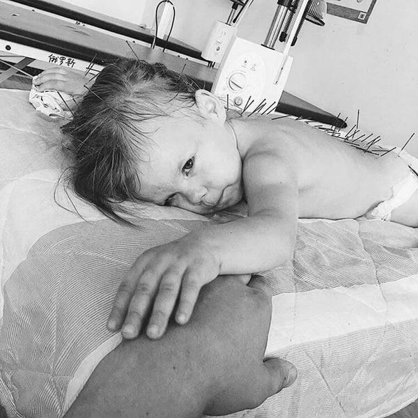 Фото №5 - «Наша дочь заболела ДЦП после неудачной прививки»: реальная история все равно счастливой семьи