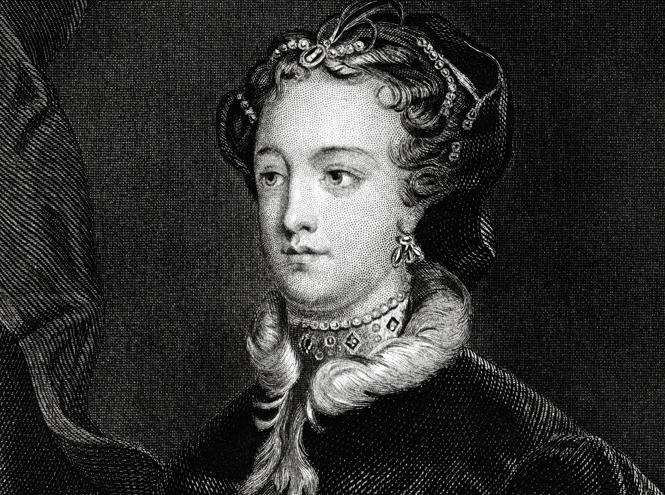 Фото №5 - Елизавета I и Мария Стюарт: противостояние длиною в жизнь