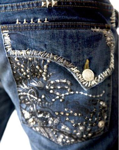 Фото №5 - 17 удивительных фактов о джинсах в их день рождения