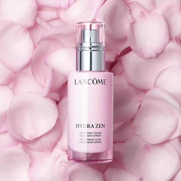 Фото №2 - Бьюти-дзен: эмульсия от Lancôme, которая поможет твоей коже сиять
