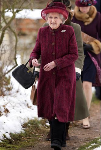 Фото №5 - Другая сестра Королевы: кем была Маргарет Родс – русская кузина Елизаветы