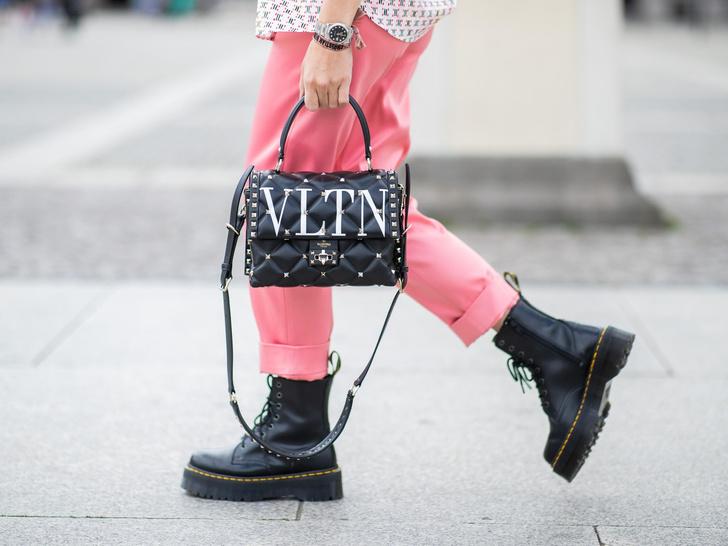 Фото №1 - Обувь столетия: как Dr. Martens стал любимым брендом звезд