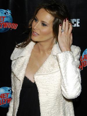 Фото №5 - Мелания против Иванки: чье помолвочное кольцо оказалось дороже (и почему обе его не носят)