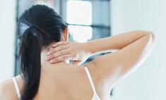 Защемление шейного нерва: симптомы и методы лечения